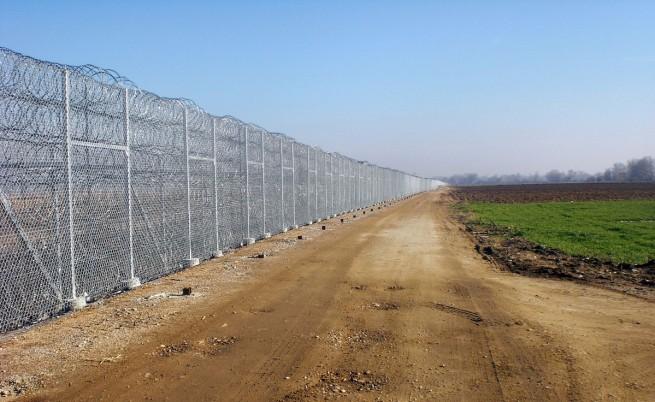 Бивш военен разкри шокиращата истина за границата ни с Турция!!!