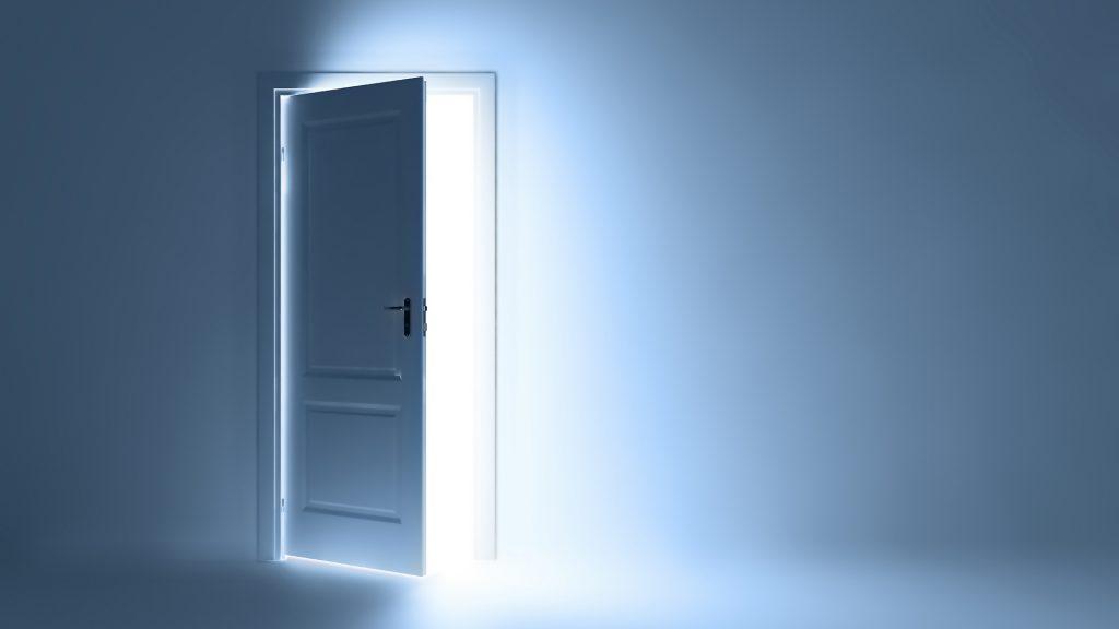 Входната врата – история през вековете