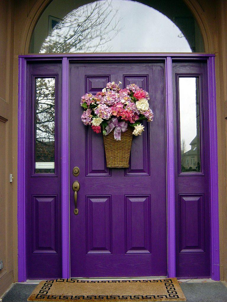 Какво трябва да знаете, когато ви предстои покупка на интериорни врати?