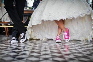 Какво могат да кажат за нас любимите ни обувки