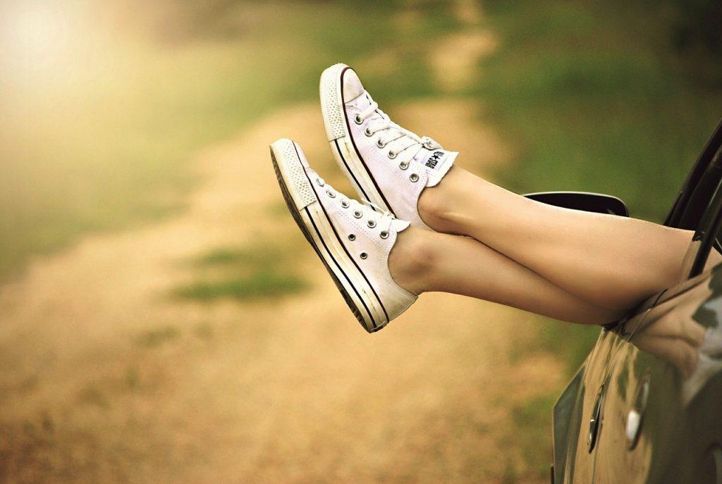 Защо страстта на жените към обувките е толкова голяма