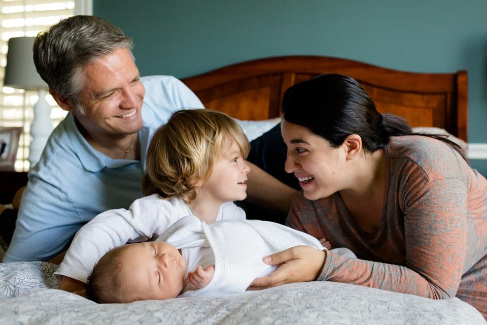 6 големи грешки, които унищожават семейните отношения