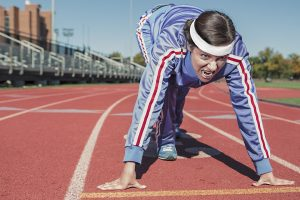 Как спортът ще подготви тийнейджърите за живота