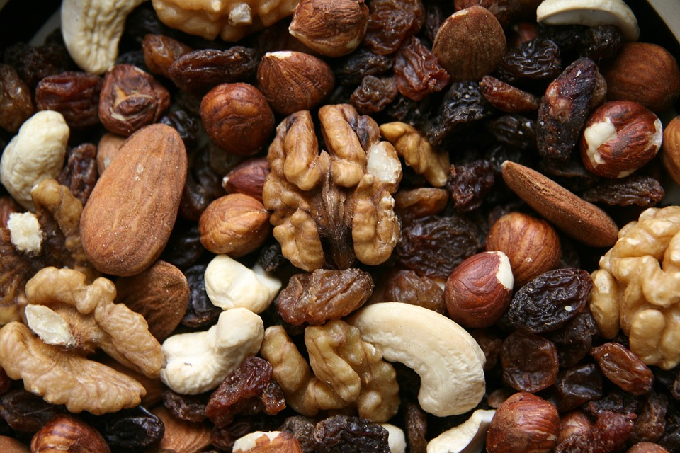 Кои са най-добрите храни за вашия мозък