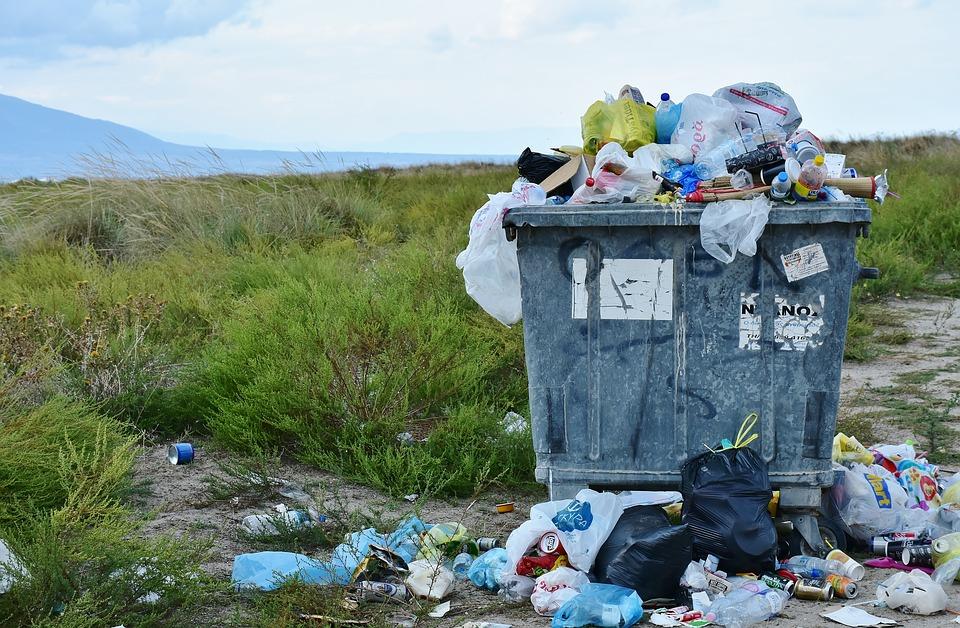 Никога не изхвърляйте тези неща в боклука