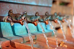 Липсата на достатъчно вода в организма кара мозъка да страда